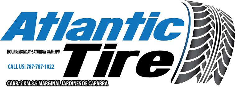 Atlantic Tire Tires Auto Repairs In Bayamon Puerto Rico